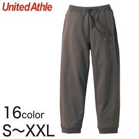 レディース 10.0オンス スウェットパンツ S〜XXL (United Athle レディース アウター ボトム カラー)【取寄せ】