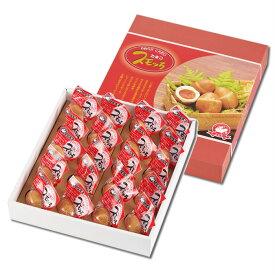 半熟燻製たまご スモッち 20個 化粧箱入 山形県産 スモーク おつまみ おやつ 贈答