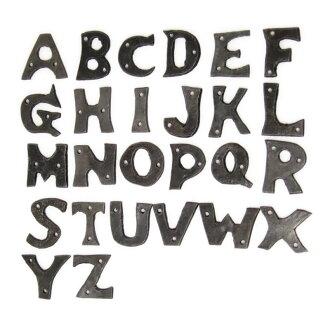 字母表装饰 S (A M)