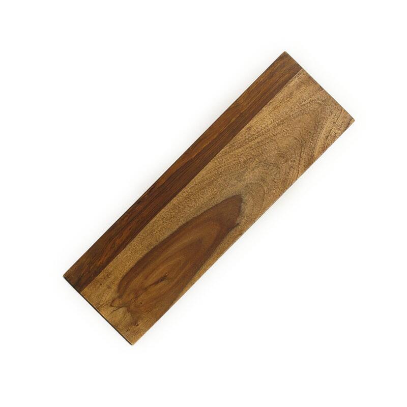 シーシャムシェルフボード140x450 棚板 ウッドボード 14cm 45cm 壁掛け棚 木材 アンティーク ナチュラル