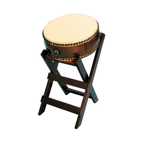 平太鼓1.2尺 子ども用台座セット