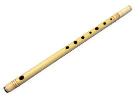 篠笛『東雲』(調律笛)7穴6本調子
