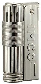 IMCO(イムコ) フリントオイルライター イムコ スーパー 6700P ロゴ入り シルバー IM6761391