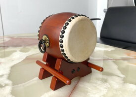 飾り太鼓3寸(10cm)