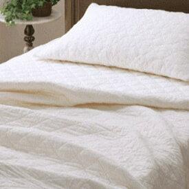 パシーマ パットシーツ ダブル サイズ 155cm×210cm 送料無料 smtb-F ベッドパッド ダブル用 綿 楽天 インテリア 寝具 収納 サニセーフ 通販 楽天
