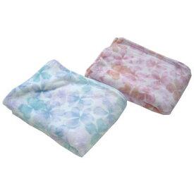 [20%ポイントバック][京都西川]しっとりなめらか「NEW パウダー毛布」シングル140×190cm 送料無料 毛布 シングル用 毛布 西川 京都 ギフト プレゼント 贈り物 新生活 ピンク ブルー