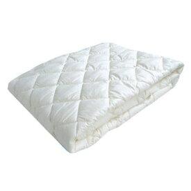 送料無料 日本アトピー協会推奨!花粉・ダニアレルゲンを退治する!アレルバスター(R)洗える敷きパッドコチラはクイーン160x200cm[bed pad](インテリア 寝具 収納 寝具 ベッドパッド クィーン用)