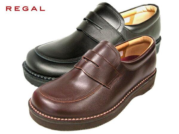 リーガル 正規品 リーガルウォーカー REGAL WALKER JJ22 AG ローファーカジュアル ウォーキング 紳士靴