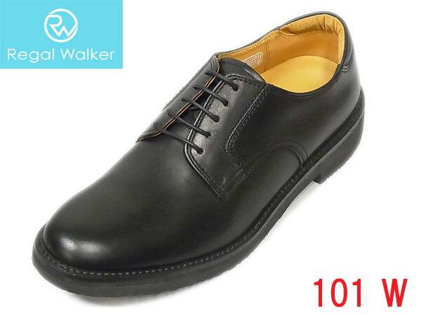 リーガル 正規品 リーガルウォーカー REGAL WALKER 101W AH BLK ブラック カジュアル 紳士靴