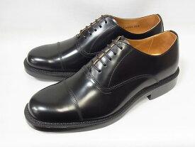 ケンフォード ストレートチップ KENFORD K643L BLK ブラック 3Eリーガル シューズ 人気 正規品 紳士靴