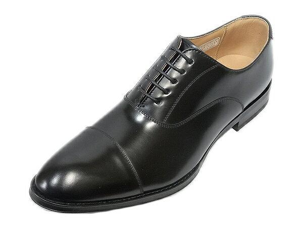 リーガル 正規品 ストレートチップ REGAL 811R AL BLK ブラック 人気 紳士靴