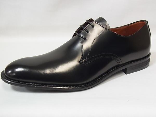 ケンフォード 正規品 KENFORD KB46 AJ BLK ブラック メンズ ビジネスシューズ リーガル 紳士靴
