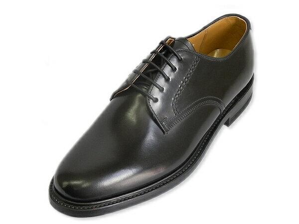 リーガル 正規品 REGAL 2504 NA BLK ブラック 紳士靴