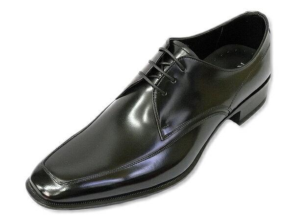 リーガル 正規品 靴 メンズ REGAL 727R AL BLK ブラック ビジネス 紳士靴