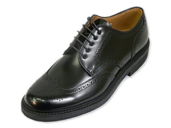 リーガル 正規品 ウイングチップ REGAL JU14 AG BLK ブラック メンズ ビジネスシューズ 紳士靴