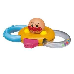 楽器のおもちゃ 玩具 アンパンマン ベビーホイッスル〈子供用 子どものおもちゃ こども 幼児 あんぱんまん ばいきんまん 吹奏楽器 ふえ 笛 音の出るオモチャ 音の鳴るオモチャ 楽器玩具