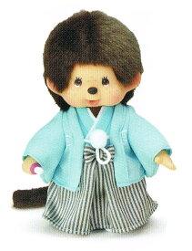 モンチッチ ぬいぐるみ 紋付袴モンチッチ 男の子 人形 〈Monchhichi もんちっち キャラクター縫い包み 縫いぐるみ ヌイグルミ 玩具 おもちゃ 通販〉