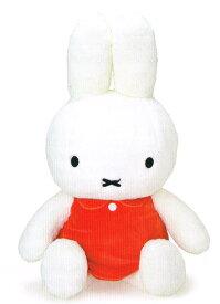 シフォンケーキのようにとっても軽〜い! ぬいぐるみ ふわふわシフォン ミッフィー 2L 高さ75cm 〈縫い包み 縫いぐるみ ヌイグルミ ウサギ 兎 rabbit ミッフィー miffy ディック・ブルーナ ナインチェ 大型ぬいぐるみ うさこちゃん 通販〉
