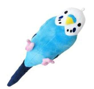 我最喜欢的盘子,高木已经抓到了 !  Dakimakura 虎皮鹦鹉板收集毛绒蓝色 q 酿酿酿的鸟鸟小工具背黄青鸚哥 Melopsittacus 高-邮购吗?