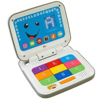 玩具愉快能被闲置的玩具、面向婴儿的玩具Fisher-Price孩子专用的个人电脑型玩具! 供供CDG87智能舞台·双语·个人电脑〈小孩使用的玩具小孩小孩的玩具幼儿玩具婴儿使用的个人电脑邮购〉