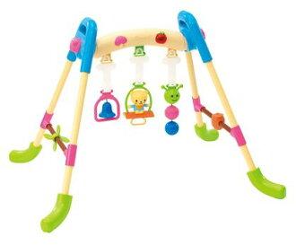 闪闪发光的玩具好玩的玩具婴儿玩具健身房旋律 ♪ 伍兹将扮演吉姆森林旋律五杂志 q 儿童玩具儿童玩具幼儿玩具婴儿婴儿婴儿宝石商店]