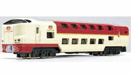 鉄道コレクション ミニチュアトレイン 趣味の玩具・模型 Nゲージ・Nスケール はたらくのりもの JR西日本・JR東海 285系電車 サンライズエクスプレス 〈ミニサイズ電車模型 ミニチュア鉄道模型 列車模型ミニカー 汽車 285系電車 でんしゃおもちゃ〉