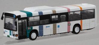 車輛收集巴士收藏迷你愛好玩具,忠實地複製的模型 ! 1 / 80 規模忠實巴士西日本鐵道西鐵坐公車到日本 jryokohama 區域匯流排 q 公共交通車輛模型汽車模型西部巴士模型匯流排玩具嗎?