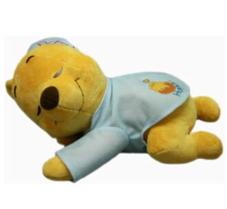 dfa55fcef2b6 Baby-friendly toys disneybebeati toys fun toys to play with son sleeping  melody Winnie the Pooh q s children s children toddler baby babies infants  ...