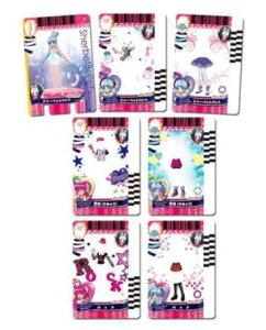 アニメーション・漫画・ゲームキャラクター玩具 ハピネスチャージプリキュア! プリカードコレクション2 シャーベットバレエ 〈趣味・コレクション玩具 子供向け あにめ・まんが 女
