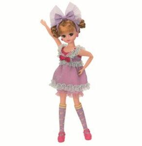 玩具 楽しく遊べるおもちゃ・着せ替え人形 リカちゃん人形 きせかえドレス LW-19 ハピネスガール ※人形は別売です 〈大人・子供向けおもちゃ 女の子向け コレクション ファッショ