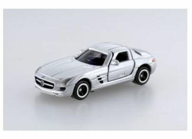 楽しく遊べるおもちゃ・玩具 乗用車コレクション カーコレクション トミカ No.91 メルセデスベンツ SLS AMG 〈趣味・コレクション玩具 大人・子供向け 自動車模型 ミニカー スーパーカー Mercedes-Benz 通販〉