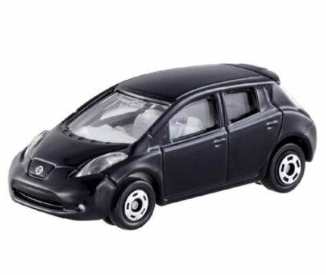 楽しく遊べるおもちゃ・玩具 乗用車コレクション カーコレクション トミカ テコロジートミカ TT-11 日産 リーフ ヘッドライトが光ります! 〈趣味・コレクション玩具 大人・子供向け 自動車模型 日産自動車車両模型 NISSAN LEAF 電気自動車 通販〉