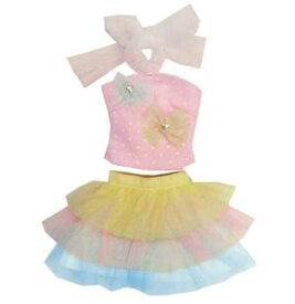 玩具 楽しく遊べるおもちゃ・着せ替え人形 きせかえドール ジェニーちゃん ジェニーウェア W5-SS-14 〈おもちゃ 大人・子供向けおもちゃ 女の子向け コレクション きせかえ人形 ファッションドール Jenny 洋服 衣装 着替え〉