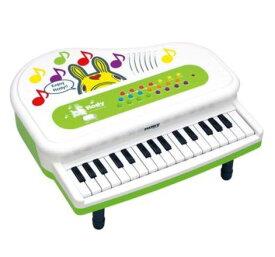 玩具 楽しく遊べるおもちゃ・ベビー向けおもちゃ 知育・ラーニングトイ 楽しい機能がいっぱい! 3589 ロディミニグランドピアノ 〈子供用 子ども 幼児用 赤ちゃん用 あかちゃん 乳児 ベビーグッズ ぴあの 楽器 知育〉