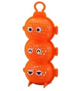 """玩具 楽しく遊べるおもちゃ """"みかん""""の美味しさ再発見!!! 愛媛県公認 おかしなみかん かんたん冷凍みかん 〈子供用玩具 子ども こどものおもちゃ 幼児 冷凍ミカン 冷凍蜜柑 れいと"""