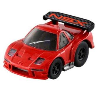 有趣的玩具和玩具车集合氯 Q Q-08 本田 NSX 赛车 (爱好,收藏玩具成人和孩子友好汽车模型迷你十六发条本田本田本田技研有限公司工业存储区)