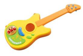 玩具 楽しく遊べるおもちゃ それいけ!アンパンマン 楽しさいっぱい にこにこコンサート NEW アンパンマン うちの子天才 ギター 〈子供用玩具 こどものおもちゃ ベビーグッズ 子どもの遊び 幼児 あんぱんまん 弦楽器 guitar 楽器玩具 通販〉