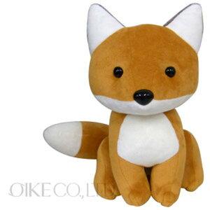 《新作》 ぬいぐるみ 北キツネ Lサイズ 〈動物 どうぶつ きたきつね キタキツネ 北きつね 北狐 stuffed Ezo red fox 玩具 おもちゃ 縫いぐるみ プレゼント・ギフト・贈り物に