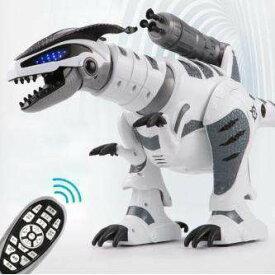RC恐竜モデル ロボット 音楽 光機能 機械式軍用龍 キッズ 趣味 ラジコン おもちゃ 輸入品【領収発行可】