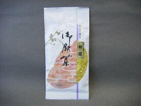 【メール便 送料無料】お茶 煎茶 美味しいの「初緑」【和敬清寂 鈴木園