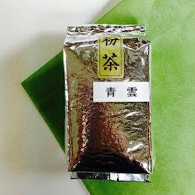 【業務用】深蒸し茶 粉茶 青雲200g 東京都 小平市【狭山茶問屋 鈴木園】