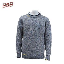 【BOB ボブ 】2020年秋冬モデルメンズ セーター072701716