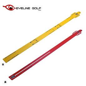 【ASAHIGOLF/朝日ゴルフ】 EYELINE GOLF アイラインゴルフPUTTING SWORD パッティングソードELG SW22