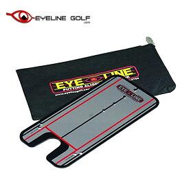 【ASAHIGOLF/朝日ゴルフ】 EYELINE GOLF アイラインゴルフPUTTING MIRROR smallパッティングミラースモールELG MS13