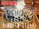 【08月24日(木)以降のお届け】組み合わせ自由!選べる麹、甘酒5点セット
