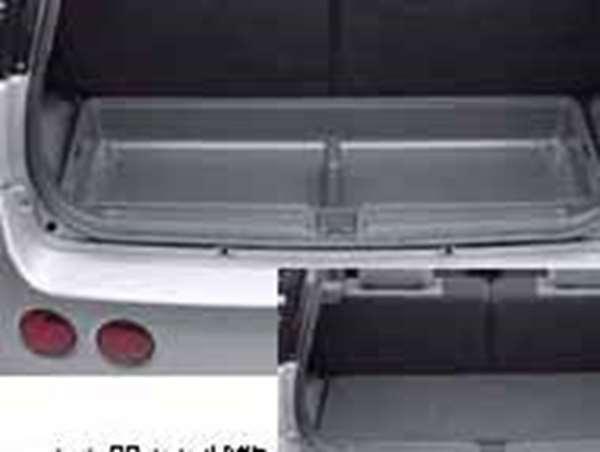 『シボレークルーズ』 純正 HR52S ラゲッジボックス パーツ スズキ純正部品 ChevroletCruze オプション アクセサリー 用品