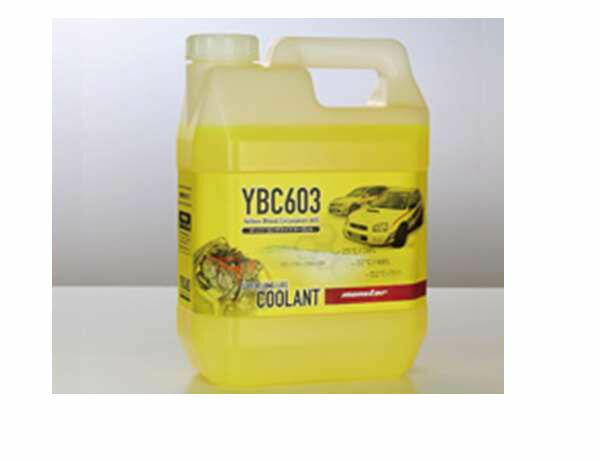 wdad010-1 エンジン冷却液 YBC603 1L ZZEL00 エブリイ 汎用 モンスタースポーツ スズキスポーツ