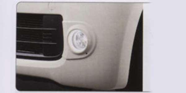 『NONE』 純正 JG1 JG2 ハロゲンフォグライト フォグライトガーニッシュ パーツ ホンダ純正部品 エアロパーツ 外装 オプション アクセサリー 用品