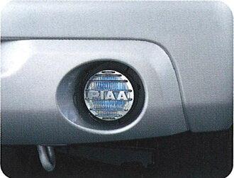 正牌的H76 H77内装雾灯(PIAA)零件三菱纯正零部件雾灯补助灯雾灯PAJERO选项配饰用品