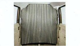 『スペーシア』 純正 MK32S プライバシーカーテン 遮光タイプ パーツ スズキ純正部品 spacia オプション アクセサリー 用品